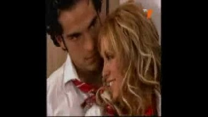 Rebelde - miq & migel