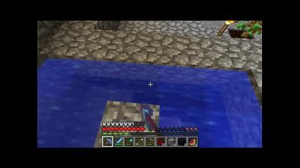 Minecraft Ravin Survival S1e1