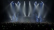 Cv01 Hatsune Miku - World is Mine Live in Tokyo, Japan - 1080p Full Hd