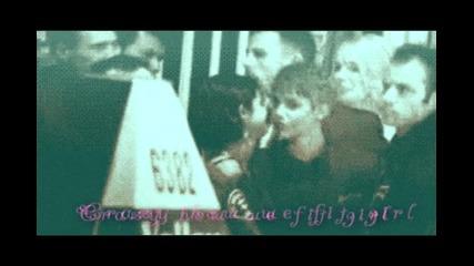 Selena and Justin / It Girl --