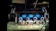 Генератор за безплатна енергия с 4 бобини Скок към Бъдещето