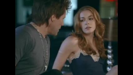 Bon Jovi Feat. Leann Rimes - Till We Aint Strangers Anymore (ВИСОКО КАЧЕСТВО)