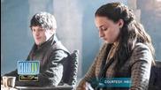 Sophie Turner's Shocking Game of Thrones Confession
