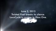 E3 2013: Lococycle - Xbox One Trailer