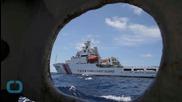 Senators Seek U.S. Strategy to Stop China's South China Sea Reclamation