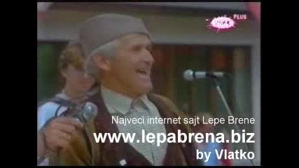 Първите записи на Лепа Брена - 1984г