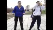 Орк. Никая - Баща Ми (crazy Dance)