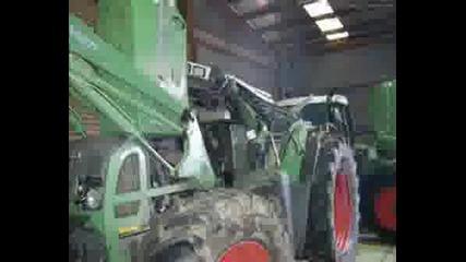 Инциденти С Автомобили, Камиони И Трактори
