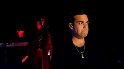 Robbie Williams - Morning Sun - Live - Youtube