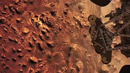 Има ли живот на Марс?