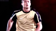 Cristiano Ronaldo - Спринтове 2007-2013