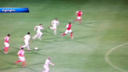 Компилация от голове на pro evolution soccer 2013