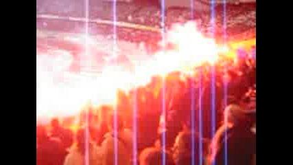 Juve - Barca Cl 2002 - 2003