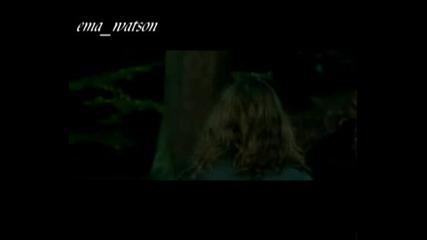 Драко И Хърмаяни - On Fire