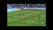"""""""Севиля"""" с първа победа като гост от 22 мача"""