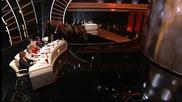 Denis Musai - Oci jedne zene (live) - ZG 2014 15 - 20.12.2014. EM 14.