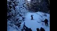 Водни Ски На Витоша