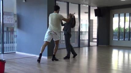 Dancing Stars - Ето как се