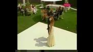 Буря в рая - свадбата на Давид и Карина(сиренита)