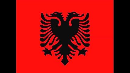 Etno Engjujt - Albanian