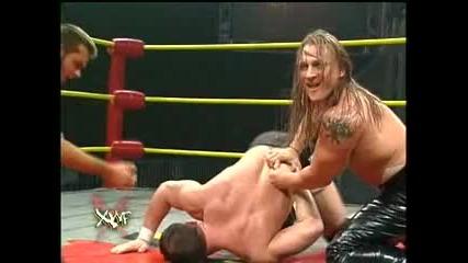 X W F Kid Kash vs Aj Styles [ 2001 ]