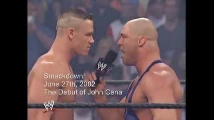 Remember the Name - John Cena