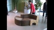 Мултифункционален Стол - Вкъщи