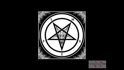 black dawn - blood for satan