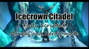 World of Warcraft Burning Blade 3.3.5a Български сървър Trailer
