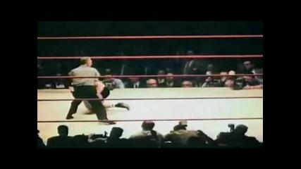 Най Значимите 50 Нокаута В Историята На Боксът
