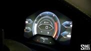 Супер автомобил Zenvo St1