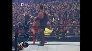 Wwf Wrestlemania 18 - The Undertaker vs Ric Flair - part 1