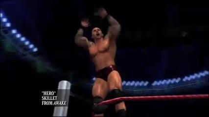 Wwe Smackdown vs. Raw 2011 online