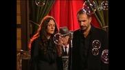 Fenomenalna pjesma!!! Drazen Zecic i Andjela Kolar - Nema nista (hq) (bg sub)