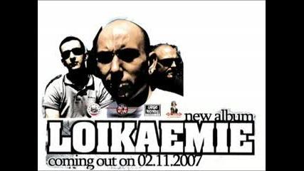 Loikaemie - You Shook Me All Night Long