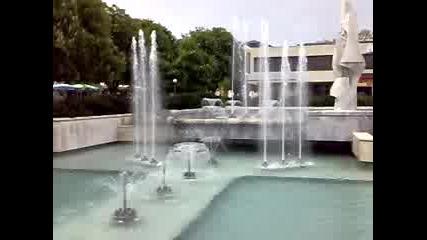 фонтаните в мездра