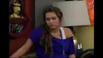 Miley Says Goodbye? - Hannah Montana Season 3 Finale (promo)