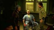 Black Ops 2 Как да запазим Алекс Мейсън! (бащата на Дейвид)
