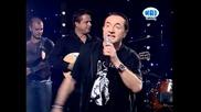 Lefteris Pantazis - Vrikes To Evesthito Simeio Mou- Live Mad 30_11_13