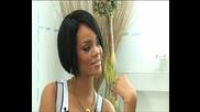Интервю с Риана :) - Freshly Squeezed [hq]