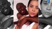 Юсейн Болт дели едно легло с бразилска студентка