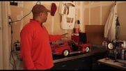 Hot wheels - Minneapolis enthusiast builds real remote cars with V8 engines