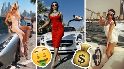 Лукс, скъпи джаджи... как си харчат парите богатите деца в Дубай?