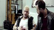 Актьорът Елио Гонзалез ( Пабло от Щурите съседи) в сцени от други филми