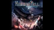HammerFall - Rising Force - Cover Yngwie J. Malmsteen