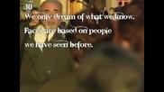 10 странни факта за сънищата