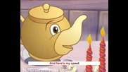 Nursery Rhymes Video - Im a Little Teapot