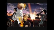 Katekyo Hitman Reborn Opening 5 Last Cross / Full /