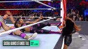 Becky Lynch vs. Sasha Banks vs. Bianca Belair – Road to WWE Crown Jewel: WWE Playlist