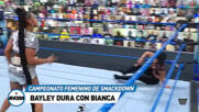 REVIVE SmackDown en 8 minutos: WWE Ahora, May 7, 2021